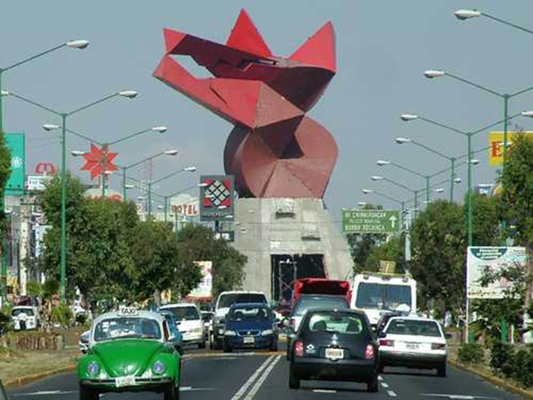 Ciudad nezahualc yotl econ micamente consolidada quadrat n for Cd jardin nezahualcoyotl