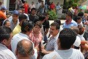 Periodistas agredidos Veracruz