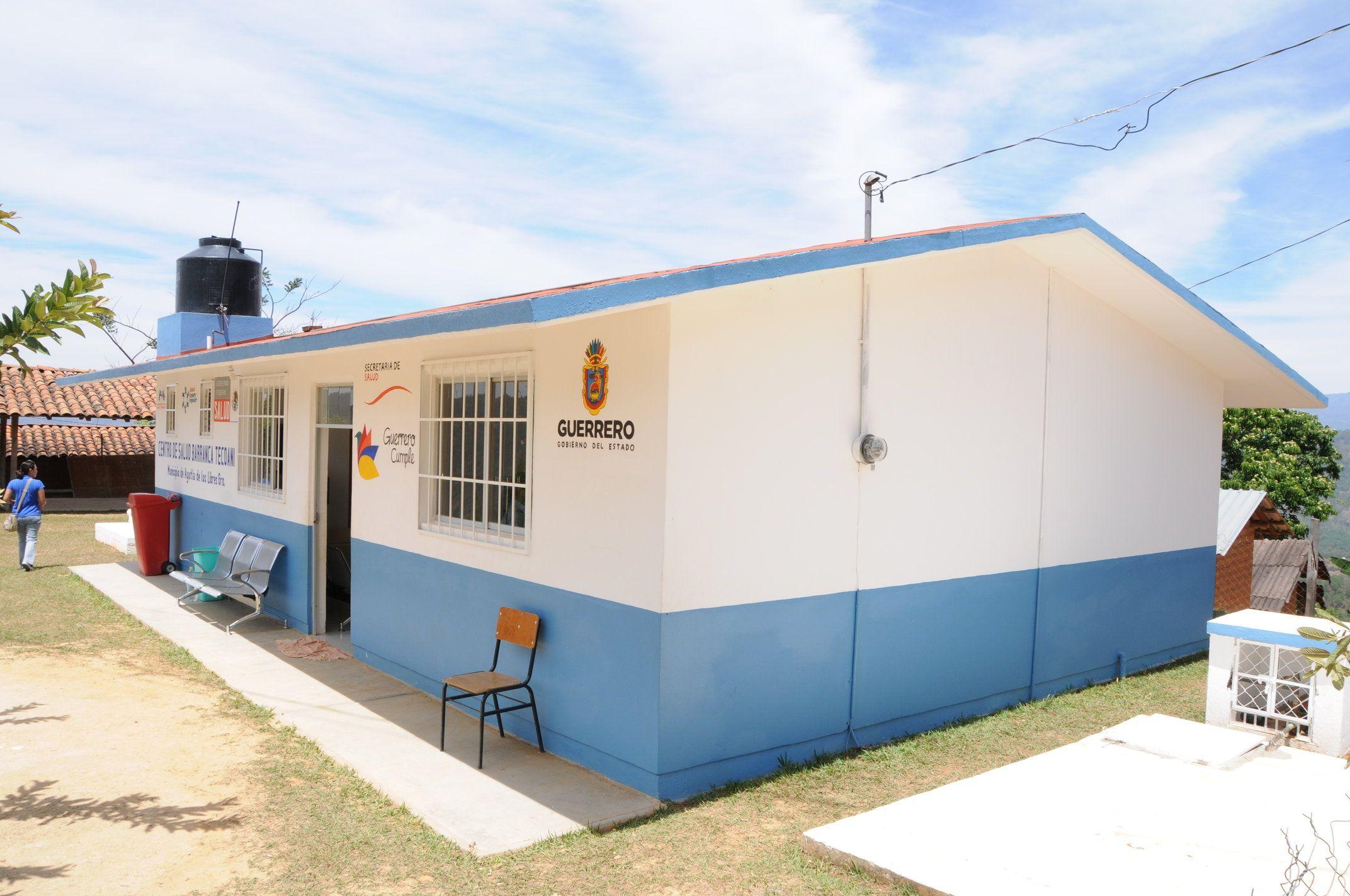 Aseguran que hay 3 centros de salud cerrados en teloloapan - Centro de salud aravaca ...