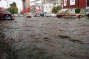 inundacion, lluvias, df trafico