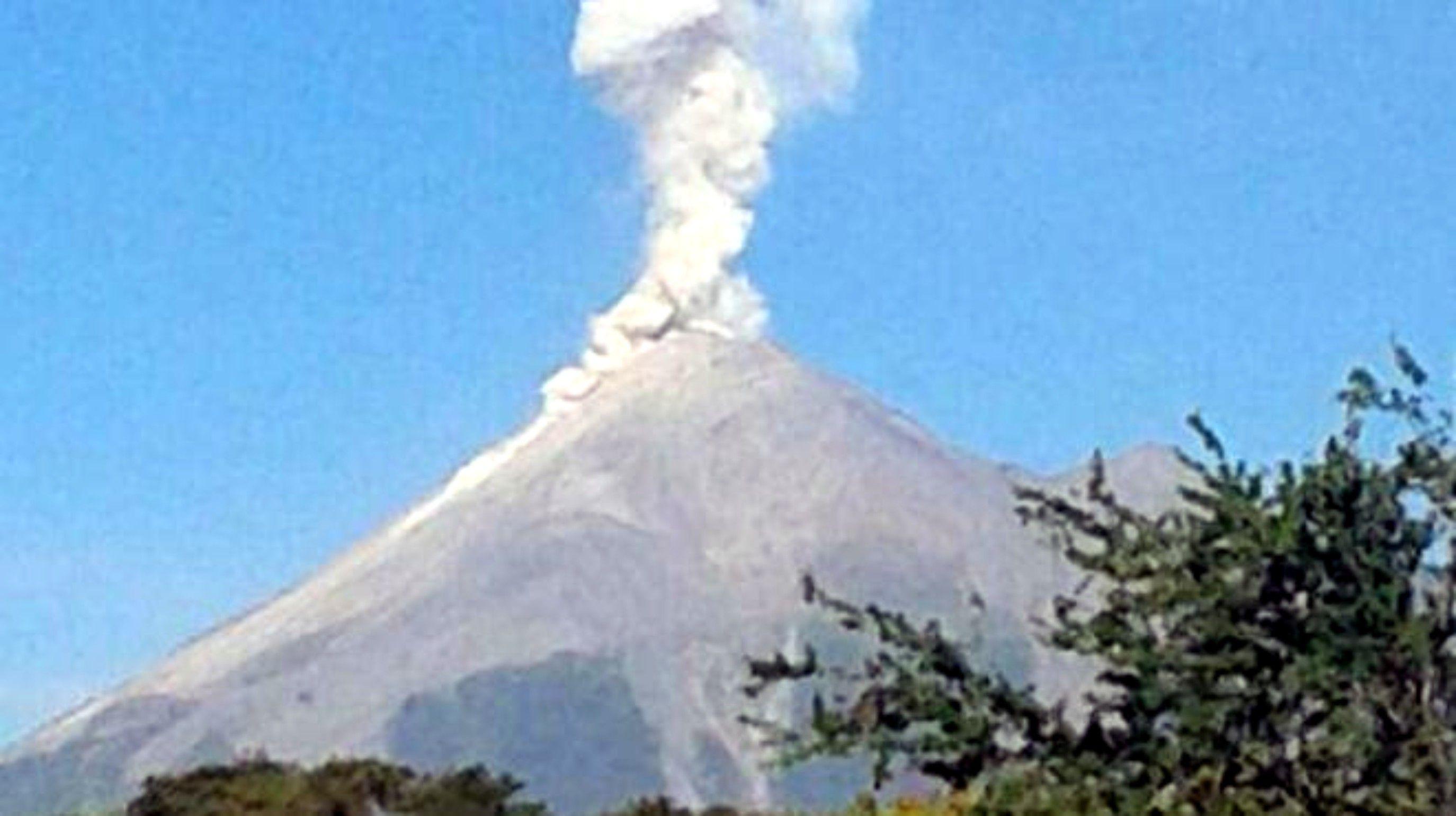 Fotos de los volcanes de colima 40