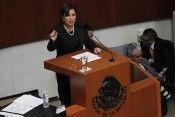 Rosario Robles, comparecencia, camara de diputados, ricardo