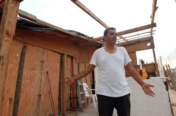 techos seguros, los cabos