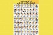Desaparecidos Iguala