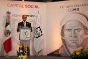 Mancera 200 años constitución apatzingán