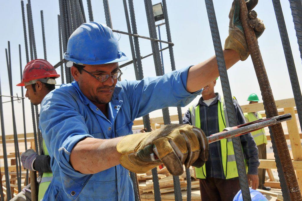 Urge mejorar condiciones en centros de trabajo st quadrat n for Trabajo urge barcelona