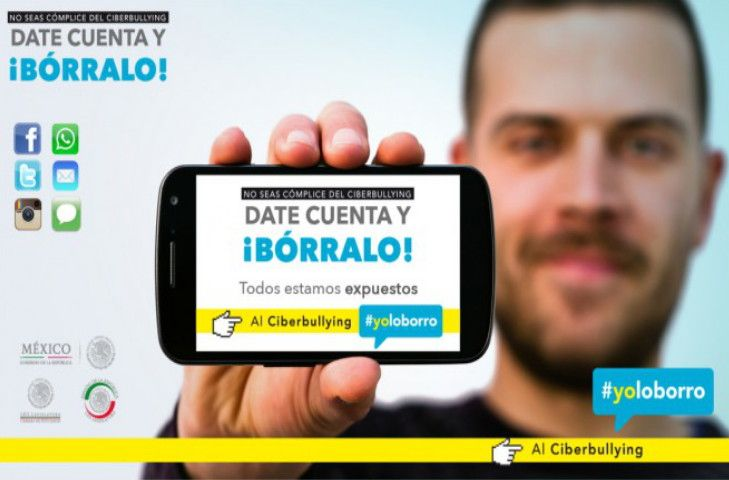 campaña #yoloborro