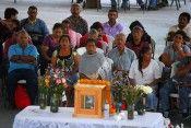 misa Ayotzinapa RE 1