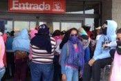 saqueo de supermercados - Quadratín Guerrero
