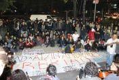 Manifestación en la SEIDO3