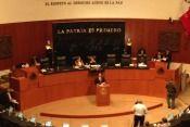 Reanudan sesión senado 5 ago CC