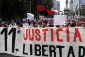 manifestantes, reforma, detenidos, 20 de noviembre