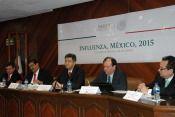 Influeza, México, 2015- Especial