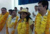 PRD, precandidatos, Guerrero- Uriel S