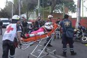 heridos, cuajimalpa, explosion, LC