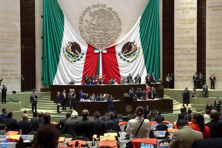 Pleno Cámara de Diputados- Carlos Cordero