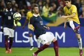 francia vs brasil