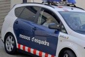 policía barcelona