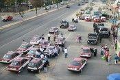 taxistas Oaxaca