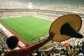 estadio azteca mexico 86