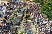 funeral, salgar, colombia