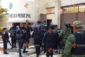 chilapa salen gendarmes