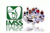 medicinas imss