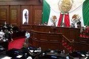Congreso Michoacán