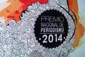 Premio Nacional de Periodismoooooo