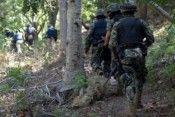 Ejército selva Guerrero