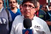 Eugenio Rodríguez CNTE Mich