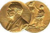 Nobel medalla
