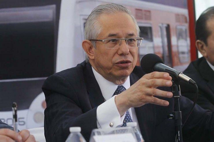 Jorge Gaviño RA 7