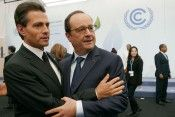 Peña y Hollande 1 grande
