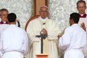 Papa Francisco Bolivia