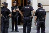 Policía Madrid ok