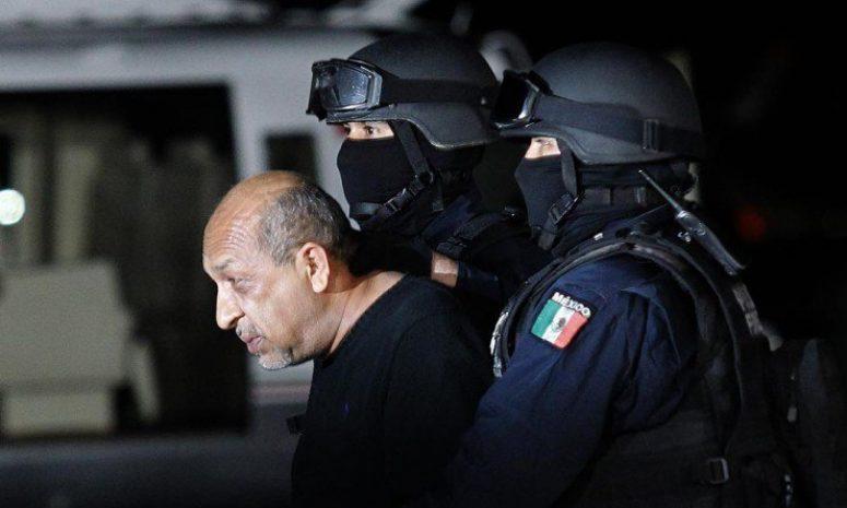 Sentencian a 55 años de prisión a La Tuta