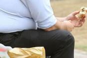 obesity epidemic england