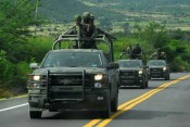 Ejército convoy