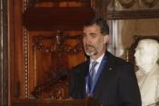 El Rey de España LC