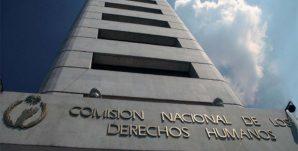CNDH fachada nf