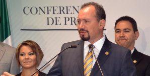Omar Ortega PRD 28 agosto