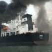 buque explota en veracruz