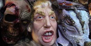 mascaras sonora mercado halloween LC1