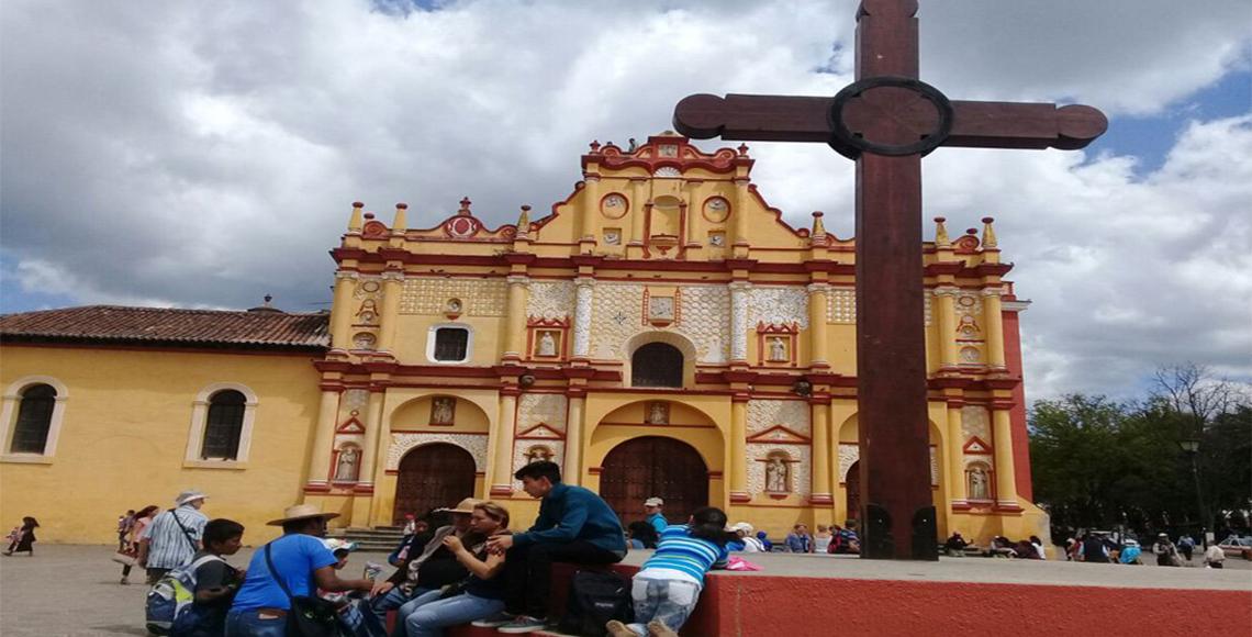 San Cristóbal ha tenido 7 nombres, desde Ciudad Real, hasta ... - Quadratín México