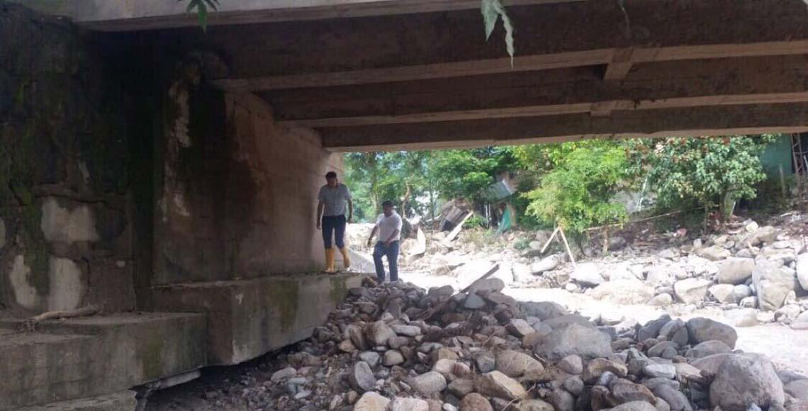 Japón ofrece ayuda a Colombia tras la grave avalancha de Mocoa