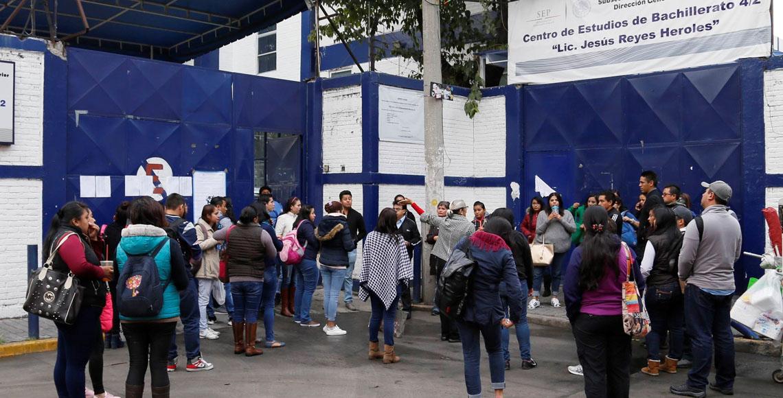 En Oaxaca se evalúan 2 mil 591 docentes en evaluación de desempeño