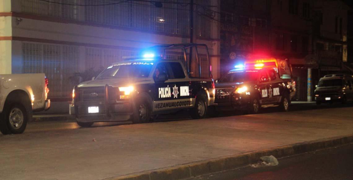 A una semana de balacera, impiden en Iztapalapa instalación de tianguis