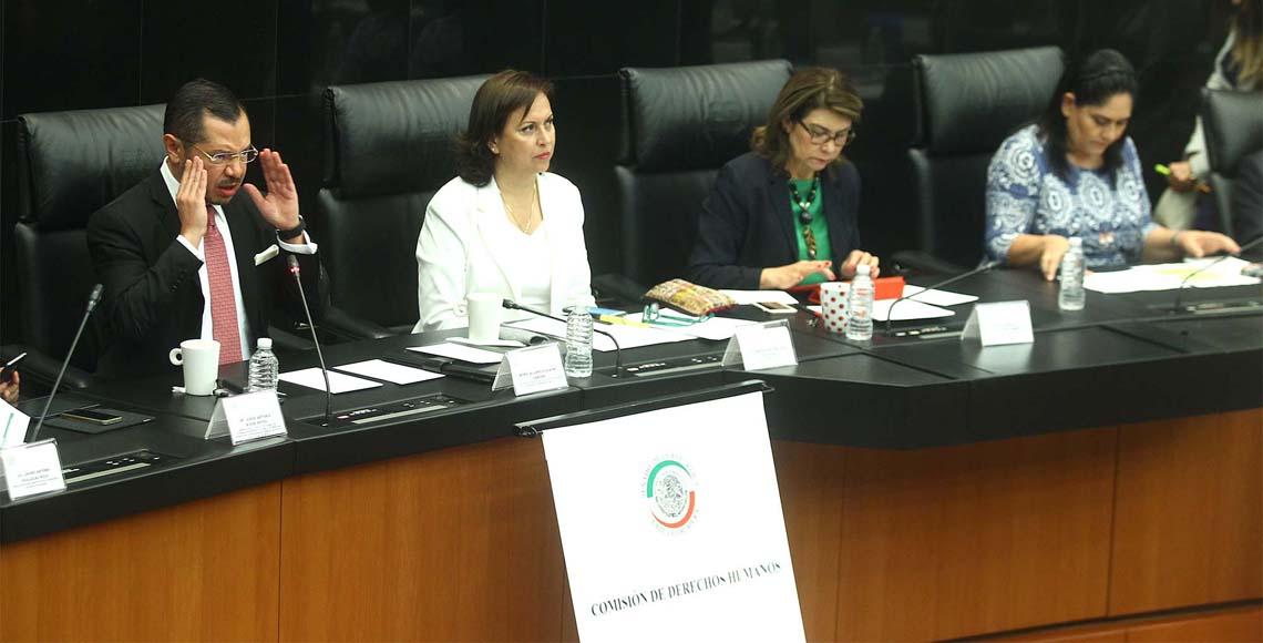 Álvaro Vizcaíno rechaza que alza delictiva se deba a nuevo sistema penal