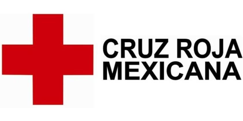 Pide Cruz Roja donar en bancos a favor de damnificados por sismo